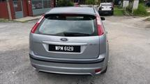 2005 FORD FOCUS 2.0 SPORT