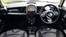2012 MINI Cooper S 1.6A TURBO JAPAN SPEC UNREGISTERED
