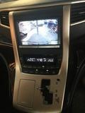 2014 TOYOTA VELLFIRE 2.4 Golden Eye 7seather 7G Keyless Camera