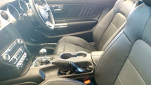 2015 FORD MUSTANG 2.3 (A) ECOBOOST