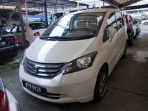 2011 HONDA FREED 1.5 I-VTEC
