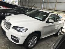 2014 BMW X6 BMW X6 40Di XDRIVE 8G GST INCLUDED 5 SEATERS FL SPEC 2014 UNREG