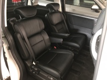 2014 HONDA ODYSSEY Absolute 2.4 I Vtec Earth Dream Unreg Eletronic Seat Offer Offer