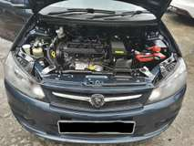 2011 PROTON SAGA 1.3FLX EXECUTIVE SEDAN ORIGINAL CONDITION ACCFREE
