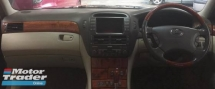 2003 LEXUS LS430 V8 4.3(A)LIMITED COLLECTION EDITION*CASH*WELL KEPT