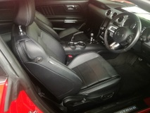 2015 FORD MUSTANG Eco Boost 2.3 (M) UK