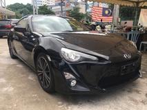 2014 TOYOTA 86 GT86