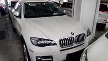 2014 BMW X6 3.0 40D Diesel Unregistered 0% GST PRICE