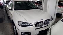 2014 BMW X6 40D (A)