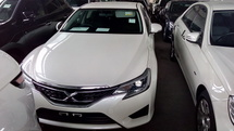 2013 TOYOTA MARK X 2.5 (A)