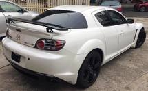 2006 MAZDA RX-8 1.3(A)ROTARY SPORTY EDITION*CASH*