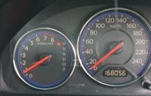 2004 HONDA CIVIC 1.7 (A) SEMUA MASALAH BOLEH LOAN