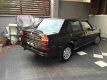 1987 ALFA ROMEO GIULIETTA Sedan