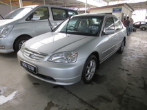 2002 HONDA CIVIC 1.7 (A)