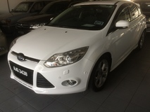 2013 FORD FOCUS (S) 2.0 (A)