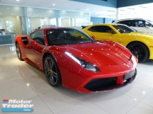 2016 FERRARI 488 GTB Mega Spec. Price NEGOTIABLE. Provide WARRANTY and After SALE Service. Lamborghini. McLaren. Maserati