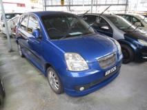 2008 NAZA SURIA 1.0 (A)