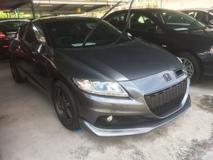 2012 HONDA CR-Z 1.5 (M)