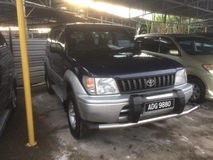 1997 TOYOTA LAND CRUISER PRADO