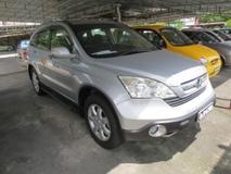2007 HONDA CRV 2.0 L