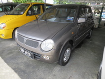 2004 PERODUA KANCIL 850 (M)