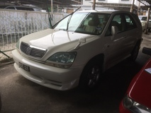 1999 TOYOTA HARRIER 3.0 (A)