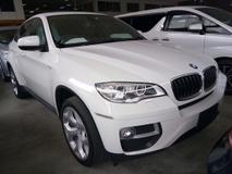 2014 BMW X6 3.0t xDrive 35i TTurbo Petrol (NO SST)