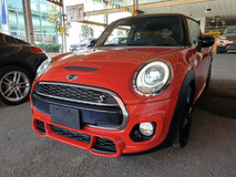 2015 MINI Cooper 2.0T JCW Japan Unreg