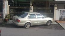 1996 TOYOTA SEG Auto