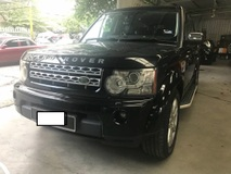 2009 LAND ROVER DISCOVERY 4 TDV6 HSE