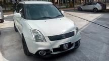 2010 SUZUKI SWIFT 1.5 (A)