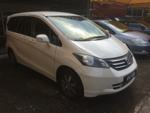 2012 HONDA FREED 1.5 (A)