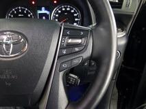2016 TOYOTA VELLFIRE 2016 Toyota Vellfire 2.5 Z G Edition MPV JBL FULL SPEC WITH MODELLISTA KIT 019 3839680 CHONG