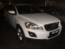 2009 VOLVO XC60 (A)