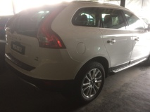2009 VOLVO XC60 (A)