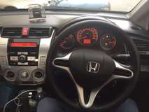 2010 HONDA CITY 1.5 (A)
