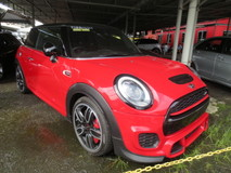 2015 MINI Cooper S JCW NEW FACELIFT 2.0 (A)