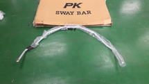 TOYOTA FORTUNER REAR PK SWAY BAR Other Accesories