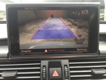 2013 AUDI A7 3.0 V6 TFSI QUATTRO (UNREG)