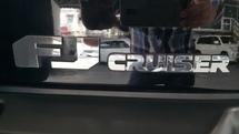 2013 TOYOTA FJ CRUISER  4.0 SUV UNREG MEGA SALE PLS CALL 0193839680 CHONG