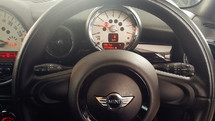 2013 MINI Clubman 1.6M TURBO JAPAN SPEC UNREGISTERED SELLING PRICE  ( RM 108,000.00 NEGO ) CAR BODY COLOR - BLACK COLOR ( 6871 )