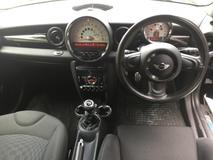 2013 MINI Clubman Cooper S 1.6 (UNREG)