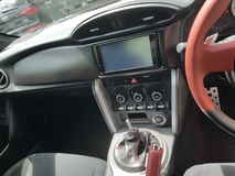 2013 TOYOTA 86 GT Rear Camera Push Start
