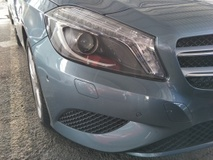 2014 MERCEDES-BENZ A-CLASS 1.6 REVERSE CAMERA