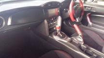 2013 TOYOTA 86 GT 86 2.0 (A)