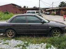 2000 PROTON WIRA 1.5 (A)