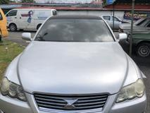 2005 TOYOTA MARK X 250G