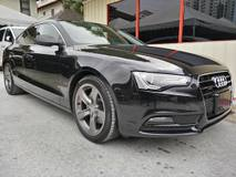 2014 AUDI A5 2.0TFSI QUATTRO EXCLUSIVE LIMITED