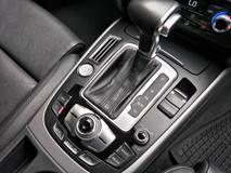 2014 AUDI A5 2.0TFSI QUATTRO EXCLUSIVE LIMITED