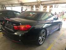 2015 BMW 4 SERIES 428i 2.0 M-Sport Convertible FULL SPEC UK Premium Car